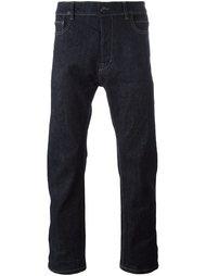 джинсы кроя слим  'Torino'  Rick Owens DRKSHDW