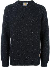 свитер в крапинку  Carhartt