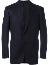 two button suit jacket Ermenegildo Zegna