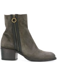 zip ankle boots Fiorentini +  Baker