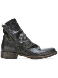 'Eternity' boots Fiorentini +  Baker