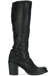 knee high ankle boots Fiorentini +  Baker
