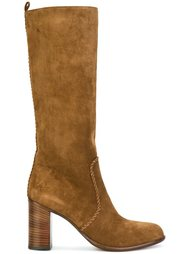 knee high ankle boots Sartore