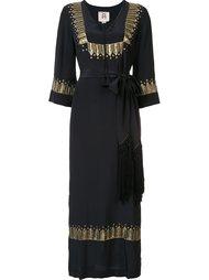 'Chachani' long dress Figue