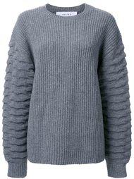 свитер 'Tuck Stitch'  Irene