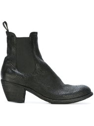 'Godard' ankle boots Officine Creative