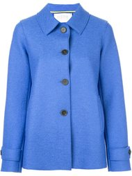 'Loden' jacket Harris Wharf London