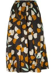 'Fantasia Floreale'skirt Eggs
