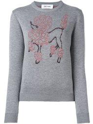 свитер 'Poodle'  Jimi Roos