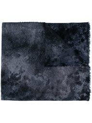 шарф с размытым эффектом Avant Toi