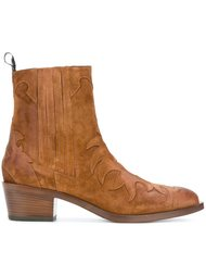 Western ankle boots Sartore