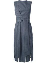 платье 'Pin Stripe Swing' Le Ciel Bleu