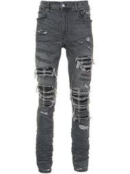 'PPX1' jeans Amiri