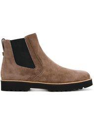 классические ботинки Челси  Hogan