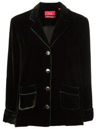 куртка с контрастной окантовкой  For Restless Sleepers