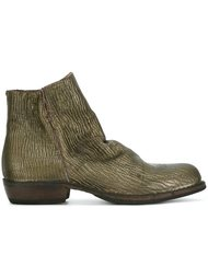'Chill' ankle boots Fiorentini +  Baker