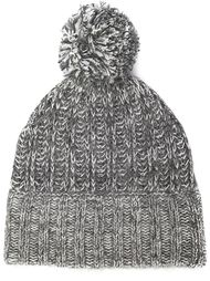 шапка-бини с помпоном 'Makenna' Rag & Bone