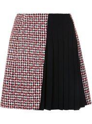 'Jupe' asymmetric skirt Mugler