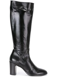 knee high boots Silvano Sassetti