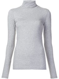 'Nancy' turtleneck pullover Lareida