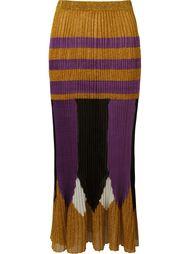 mid-length knit skirt Gig