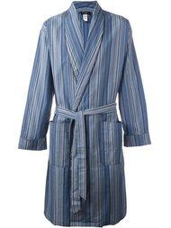 striped loungewear Paul Smith