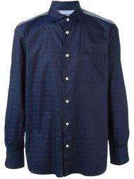 рубашка в точку  Junya Watanabe Comme Des Garçons Man