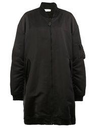 zipped bomber coat Faith Connexion