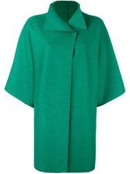 пальто с короткими рукавами Harris Wharf London