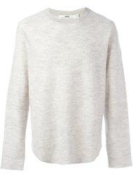 пуловер с круглым вырезом Hope