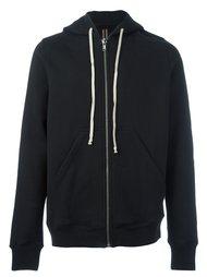 classic zip-up hoodie Rick Owens DRKSHDW