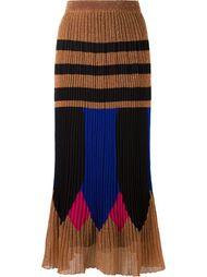 glitter knit skirt Gig