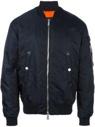 куртка-бомбер 'Military'  Dsquared2