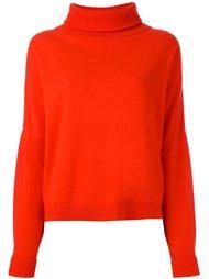 свитер-водолазка  Dusan