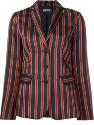 striped blazer  Tomas Maier