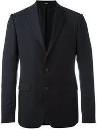 жаккардовый пиджак Kenzo