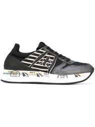 'Lizzy' sneakers Premiata White