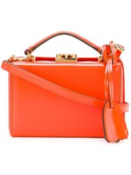 mini 'Grace Box' crossbody bag Mark Cross