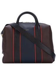сумка для ноутбука с контрастной отделкой Paul Smith