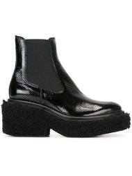 ботинки Челси на платформе Mm6 Maison Margiela