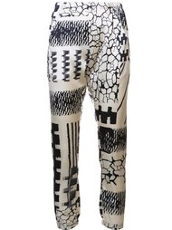 'Gabi' trousers Zero + Maria Cornejo