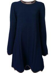 вязаное платье 'Gail'  Roksanda