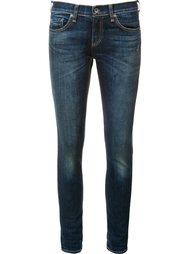 'Dre' cropped jeans Rag & Bone /Jean
