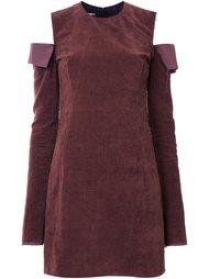 платье 'Torn'  Yang Li