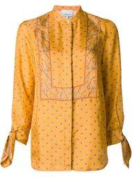 блузка с узором  3.1 Phillip Lim