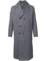 двубортное пальто  Undercover