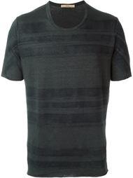 футболка с узором  Nuur