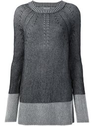 raglan knit jumper Maiyet
