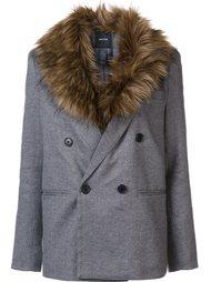 detachable collar blazer Smythe