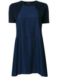 платье А-образного кроя   Roberto Collina